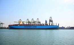 Container Maersk