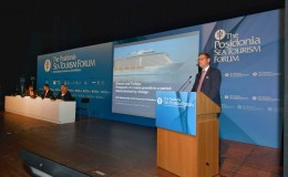 Posidonia sea tourism forum Θαλάσσιος τουρισμός