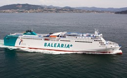 balearia-orders-two-dual-fuel-ferries-in-italy