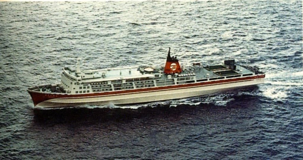 ALBIREO 1973