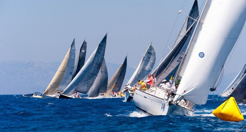Aegean Regatta ρόδος