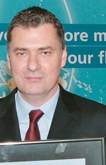 Κωνσταντακόπουλος Costamare