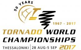 παγκόσμιο πρωτάθλημα ιστιοπλοΐας της κλάσης Tornado