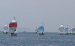 Ιστιοπλοΐα σκάφη κλάσης J24