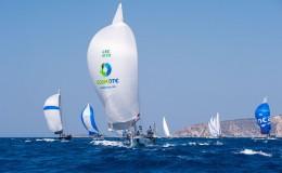 Aegean Regatta Rodos 2