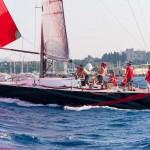 Aegean Regatta Rodos 3