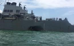 USS John S. McCain1
