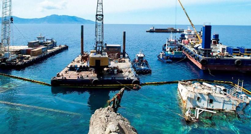 περιορισμό της θαλάσσιας ρύπανσης