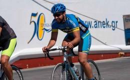 Ποδηλατικός αγώνας ANEK LINES
