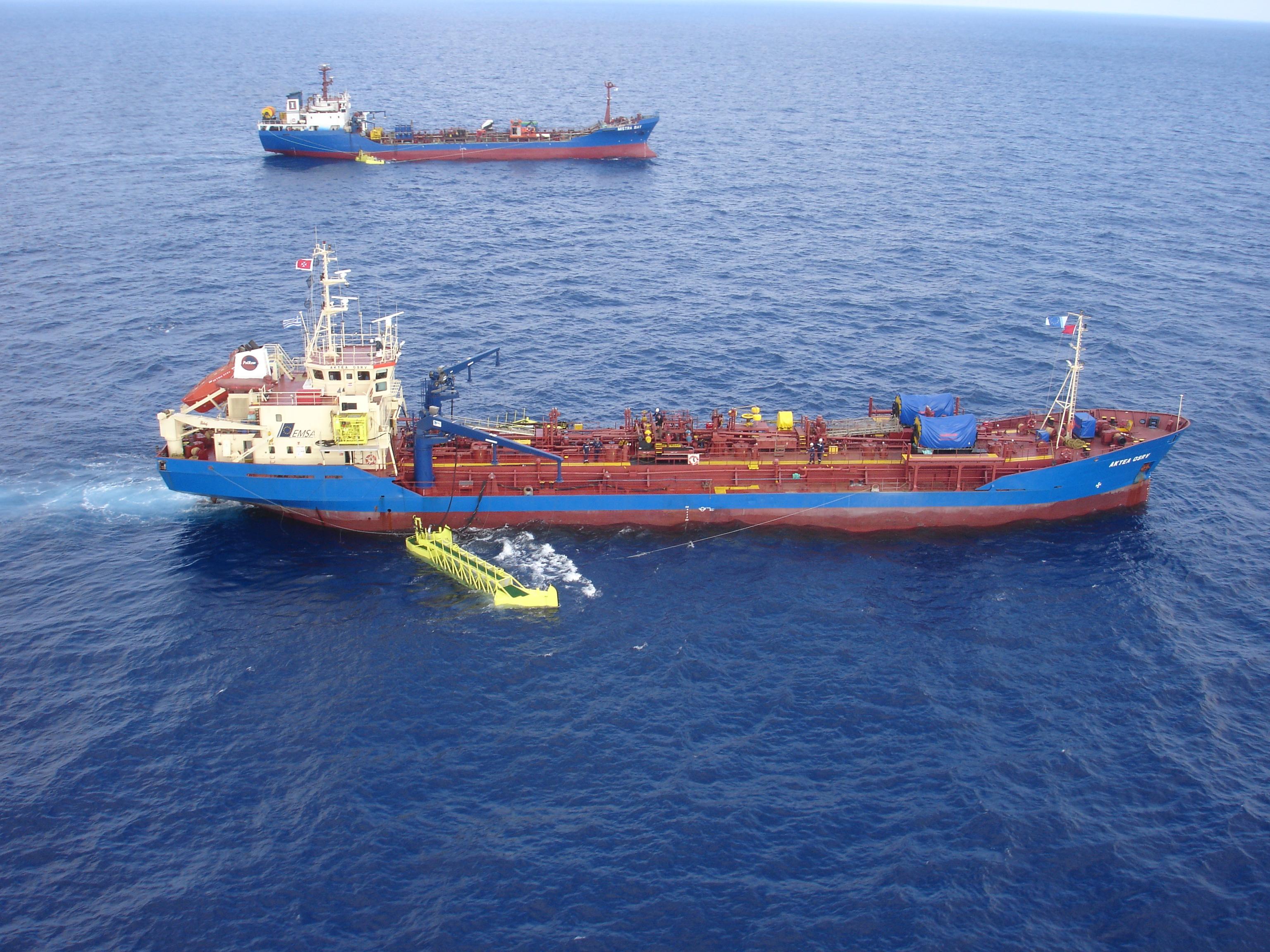 Αποτέλεσμα εικόνας για Eυρωπαϊκού Oργανισμού Ναυτικής Ασφάλειας (EMSA)