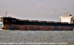 φορτηγό πλοίο Majorca