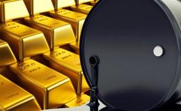 Χρυσός Πετρέλαιο