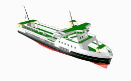 Ε- ferry