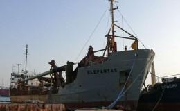 πλοίο Ελέφαντας