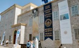 Ναυτιλιακό συνέδριο Ύδρας