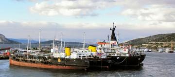 Δεξαμενόπλοια