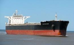 φορτηγό πλοίο eastern bund