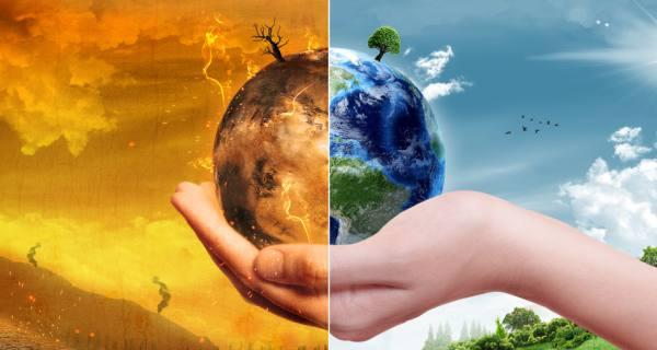 Παγκόσμια εβδομάδα κλιματικής αλλαγής