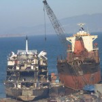 Express Limnos-İoanna G scrapped