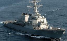ναυτικό ατύχημα μεταξύ