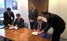 συμφωνία Ελλάδας Ρωσίας