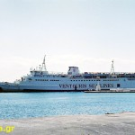 1995 GEORGIOS EXPRESS Tinos tss apollon