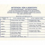 Georgios Express Δρομολόγια2