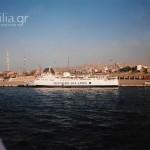 Georgios Express Κατασχεμένο 4-9-1996