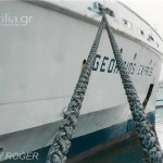 Georgios Express 12-2-1995 Πειραιάς22