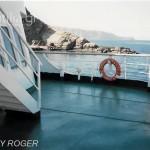 Georgios Express 18-11-1990 Deck