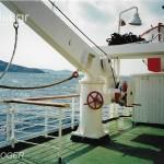 Georgios Express 21-3-1999 Deck2