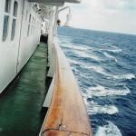 Georgios Express 21-3-1999 deck