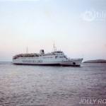 Georgios Express 23-8-1991 Φολέγανδρος
