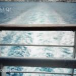 Georgios Express 25-4-1999 απόνερα