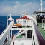 Georgios Express 3-9-1999 deck3