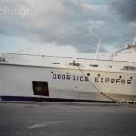 Georgios Express 7-1-1993 Πειραιάς1