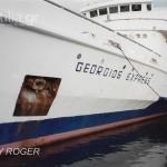 Georgios Express 7-1-1993 Πειραιάς2