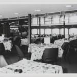 RB restaurant zicht buffet