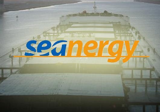 Seanergy maritime