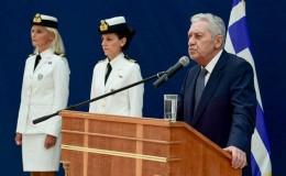 υπουργός Ναυτιλίας, Κουβέλης