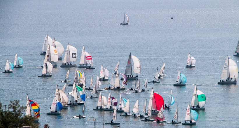 Sailing Marathon