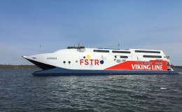 Fast Ferries και Golden Star Ferries