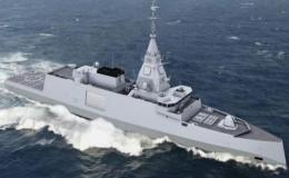 Πολεμικό Ναυτικό, φρεγάτες belh@rra