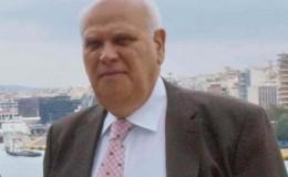 Νίκος Βαρβατές