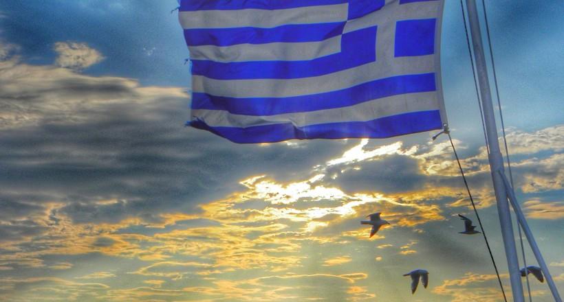 ναυτιλία, ελληνική ναυτιλία