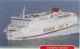 Minoan-King-Minos