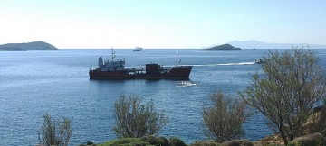 δεξαμενόπλοιο