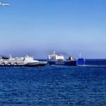 blue carrier paros 8