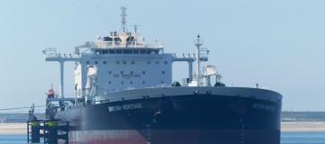 Βρετανικά πλοία