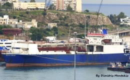 Creta Cargo Lines